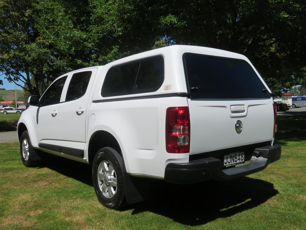 image-5, 2015 Holden Colorado LT 2WD D/Cab at Gore