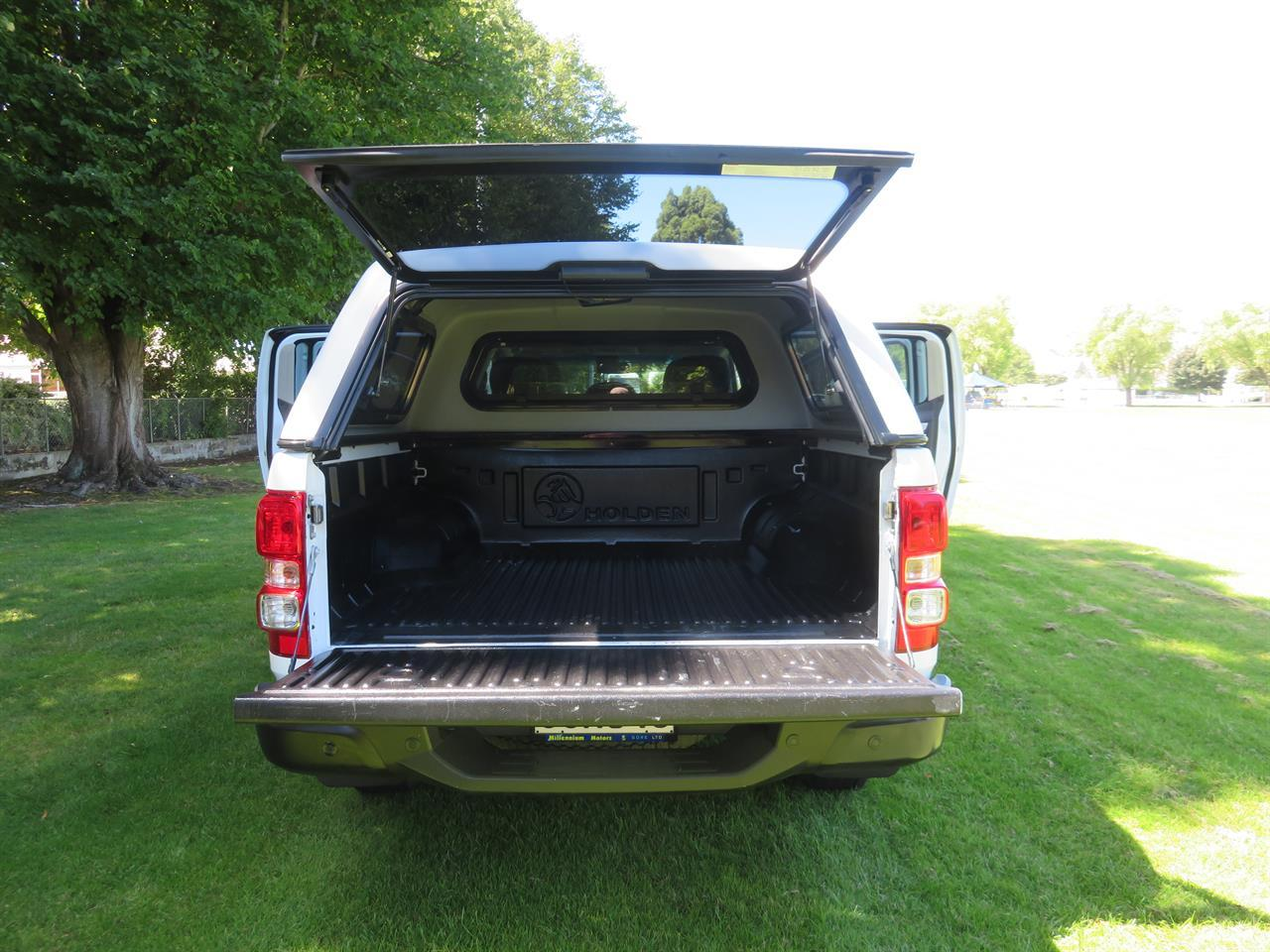 image-8, 2015 Holden Colorado LT 2WD D/Cab at Gore