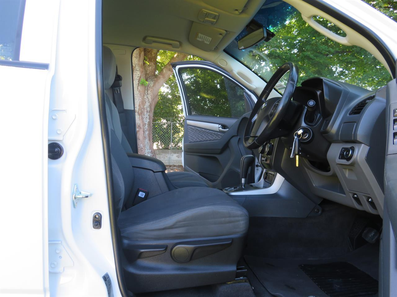 image-15, 2015 Holden Colorado LT 2WD D/Cab at Gore