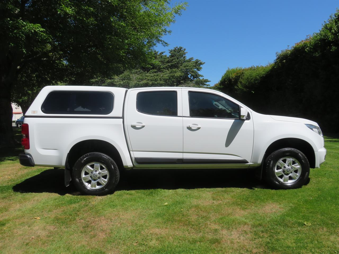 image-2, 2015 Holden Colorado LT 2WD D/Cab at Gore