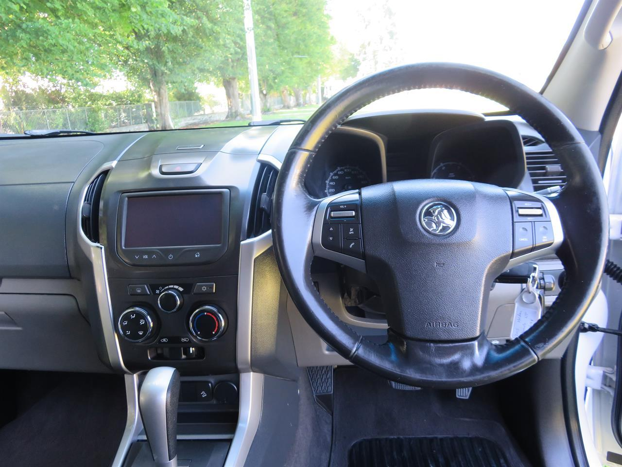 image-11, 2015 Holden Colorado LT 2WD D/Cab at Gore