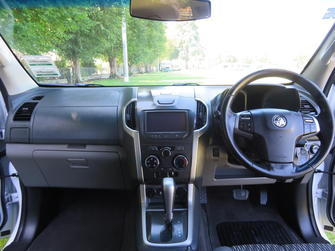 image-9, 2015 Holden Colorado LT 2WD D/Cab at Gore