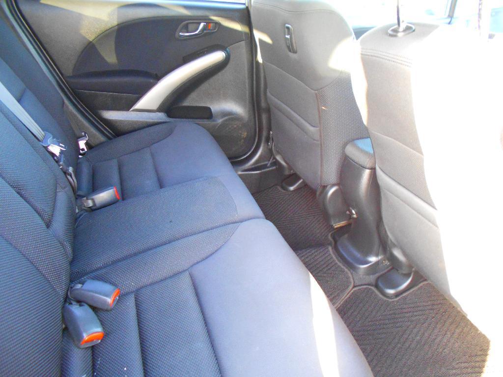 image-5, 2005 Honda Airwave Wagon at Dunedin