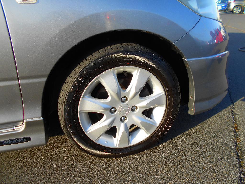 image-3, 2005 Honda Airwave Wagon at Dunedin
