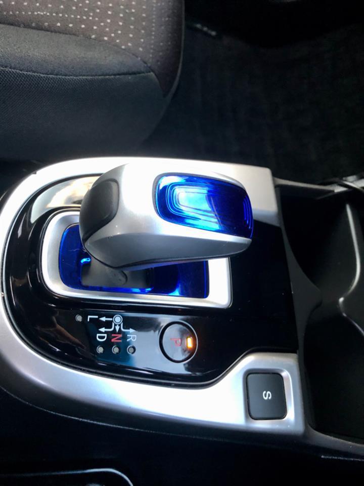 image-11, 2015 Honda Fit Hybrid F-Package at Christchurch