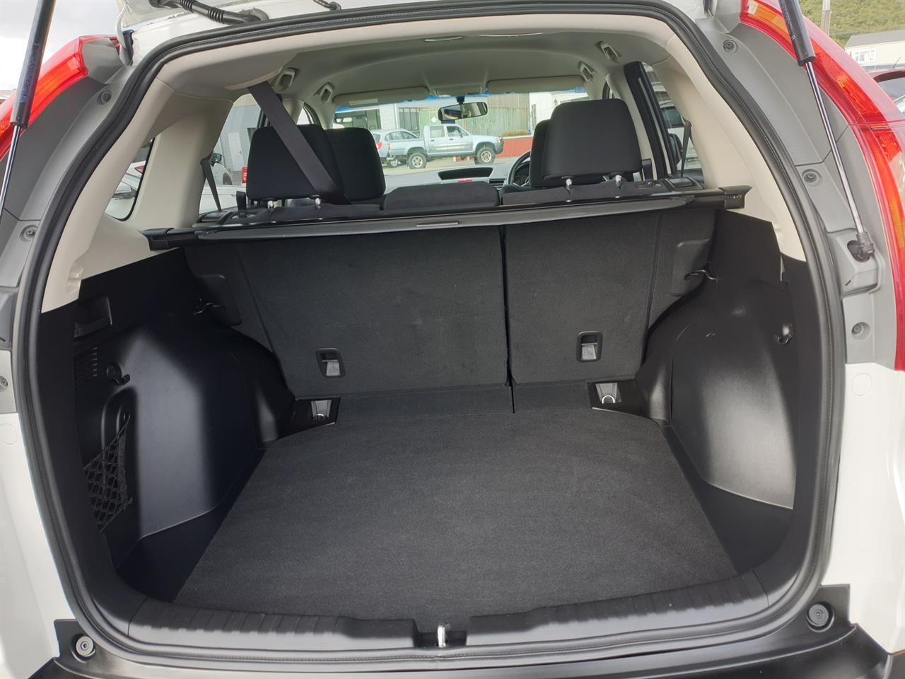 image-9, 2013 Honda CR-V 20G at Greymouth