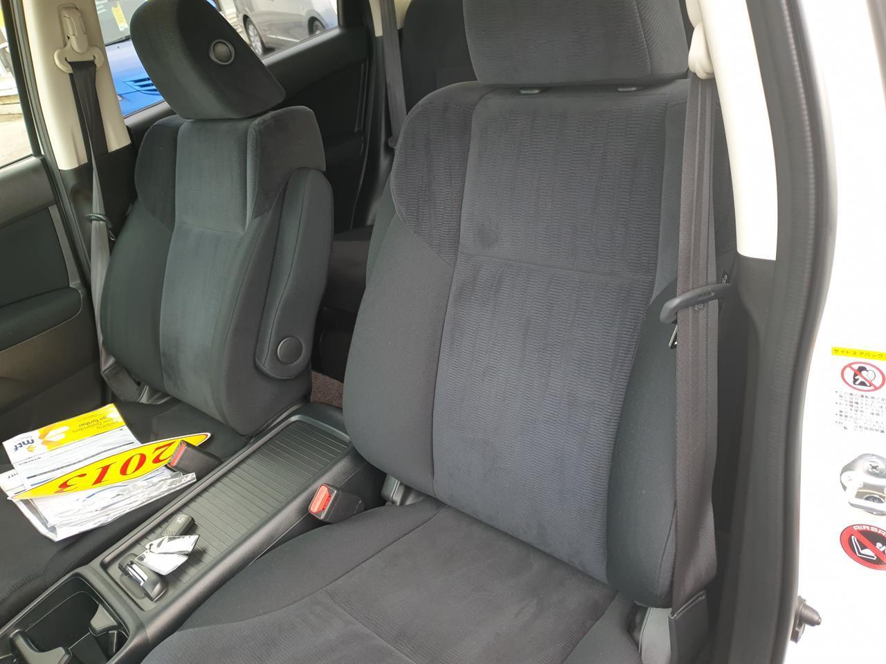 image-4, 2013 Honda CR-V 20G at Greymouth