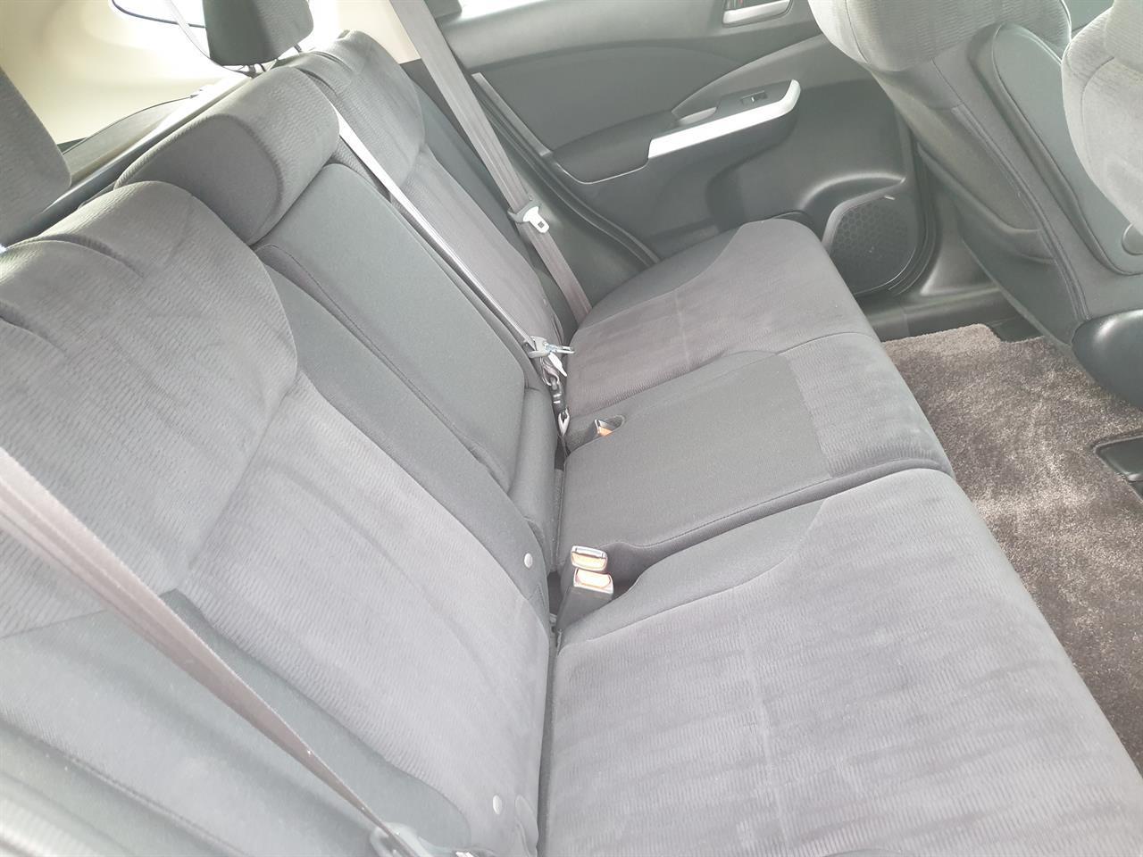 image-10, 2013 Honda CR-V 20G at Greymouth