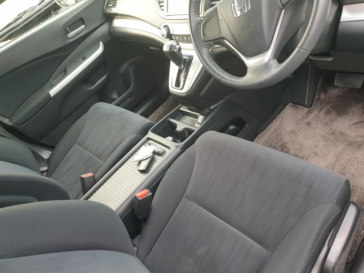 image-12, 2013 Honda CR-V 20G at Greymouth
