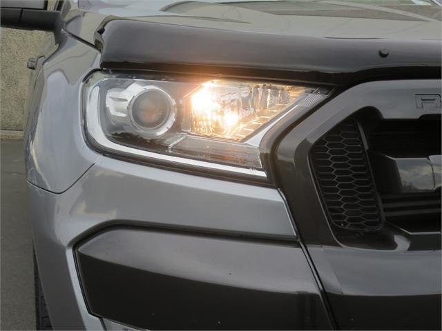 image-5, 2015 Ford Ranger Wildtrak Auto 3.2D DC 4WD at Dunedin