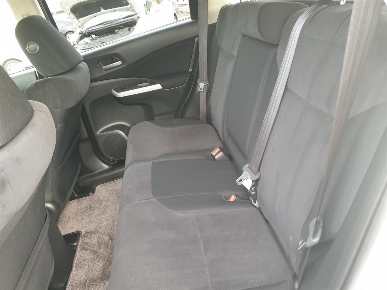 image-5, 2013 Honda CR-V 20G at Greymouth