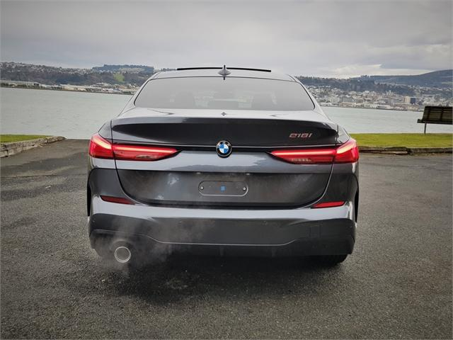 image-4, 2020 BMW 218i Gran Coupe M-Sport Launch Edition at Dunedin