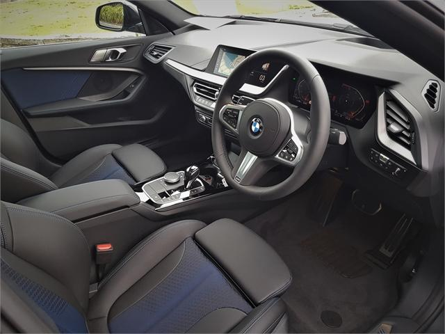 image-8, 2020 BMW 218i Gran Coupe M-Sport Launch Edition at Dunedin