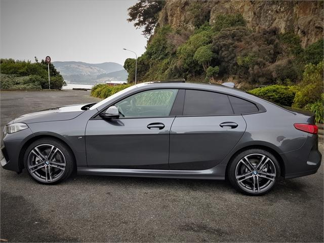 image-6, 2020 BMW 218i Gran Coupe M-Sport Launch Edition at Dunedin