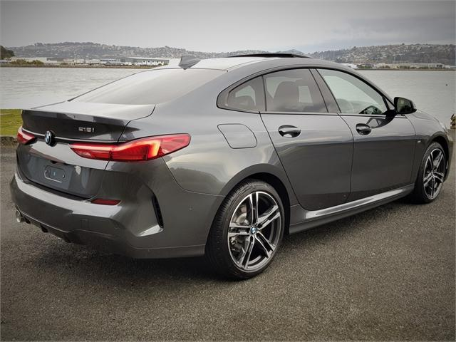 image-3, 2020 BMW 218i Gran Coupe M-Sport Launch Edition at Dunedin
