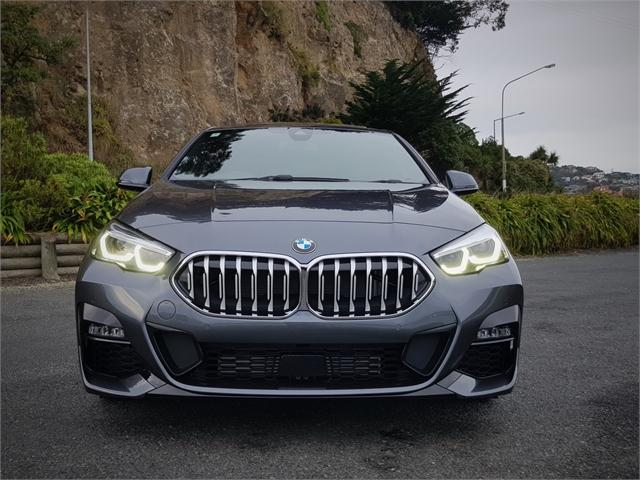 image-1, 2020 BMW 218i Gran Coupe M-Sport Launch Edition at Dunedin
