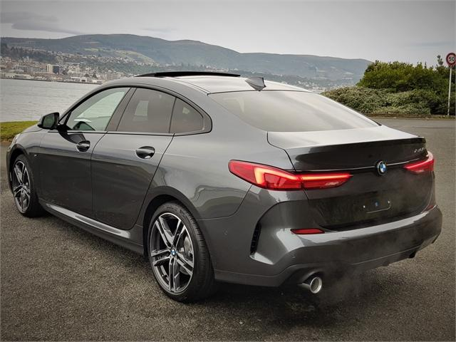 image-5, 2020 BMW 218i Gran Coupe M-Sport Launch Edition at Dunedin