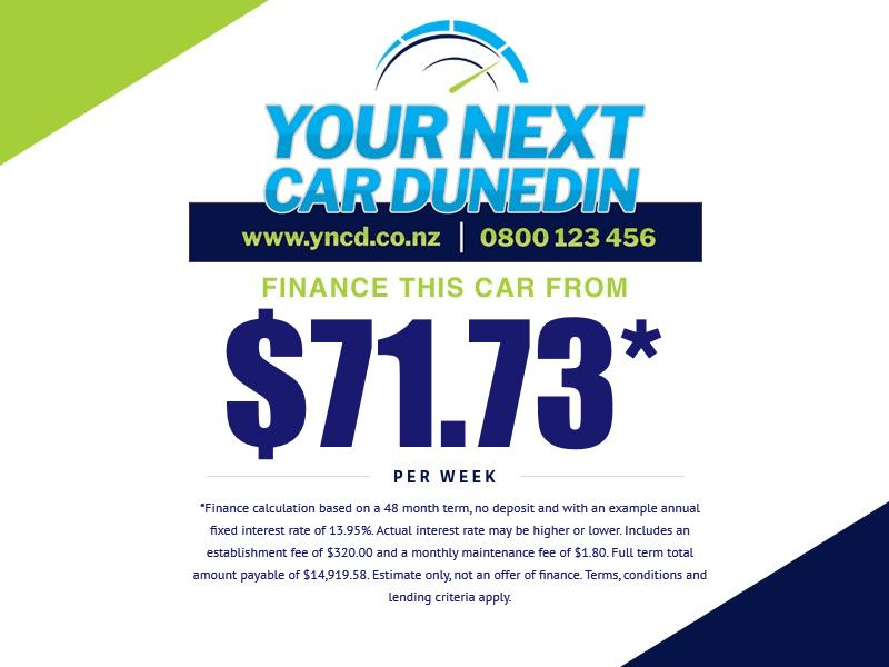image-1, 2013 Mazda Premacy Part Leather No Deposit Finance at Dunedin