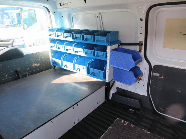 image-11, 2014 Volkswagen Caddy Maxi TDI at Dunedin