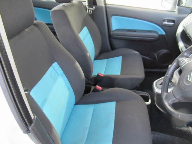 image-9, 2012 Suzuki Splash hatch at Dunedin