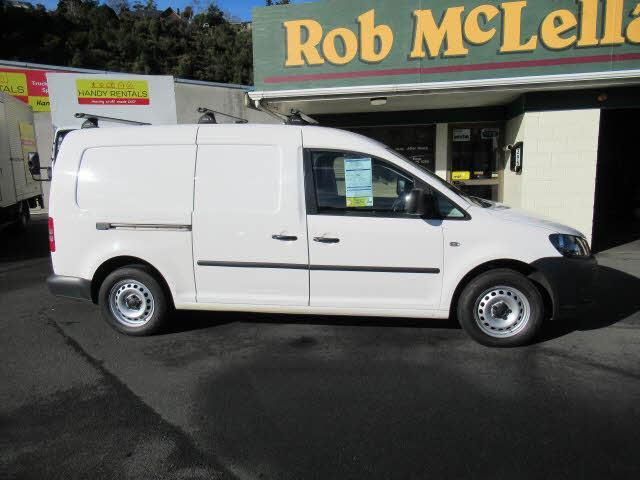 image-1, 2014 Volkswagen Caddy Maxi TDI at Dunedin
