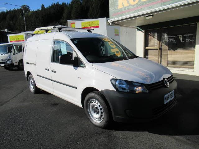 image-0, 2014 Volkswagen Caddy Maxi TDI at Dunedin