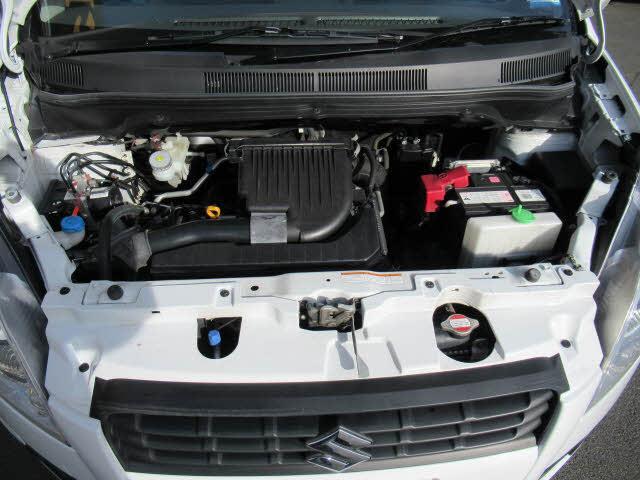 image-2, 2012 Suzuki Splash hatch at Dunedin
