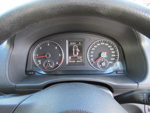 image-12, 2014 Volkswagen Caddy Maxi TDI at Dunedin