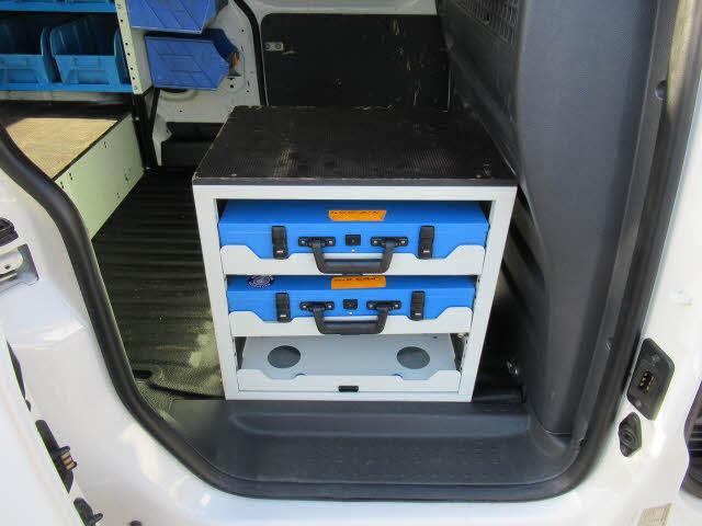 image-15, 2014 Volkswagen Caddy Maxi TDI at Dunedin