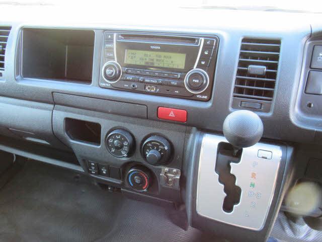 image-13, 2017 Toyota HIACE MINIBUS at Dunedin