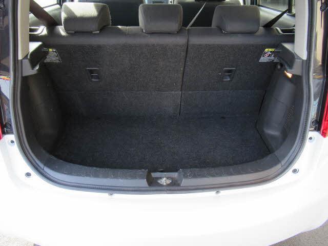 image-8, 2012 Suzuki Splash hatch at Dunedin