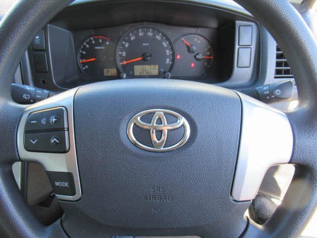 image-12, 2017 Toyota HIACE MINIBUS at Dunedin