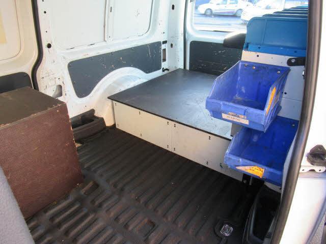 image-8, 2014 Volkswagen Caddy Maxi TDI at Dunedin