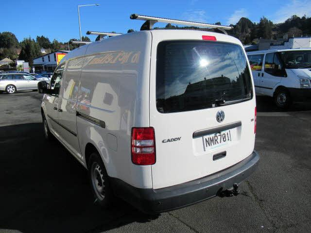 image-4, 2014 Volkswagen Caddy Maxi TDI at Dunedin
