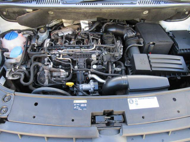 image-17, 2014 Volkswagen Caddy Maxi TDI at Dunedin