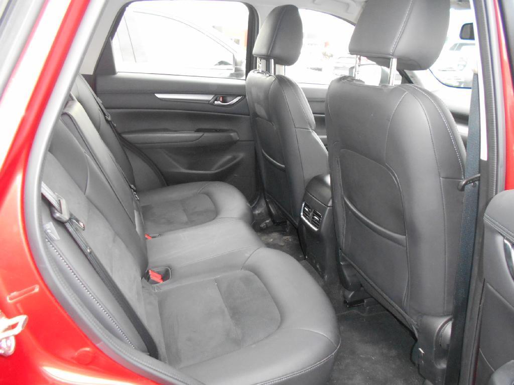 image-5, 2017 Mazda CX-5 GSX DSL 2.2D/4WD/6AT at Dunedin