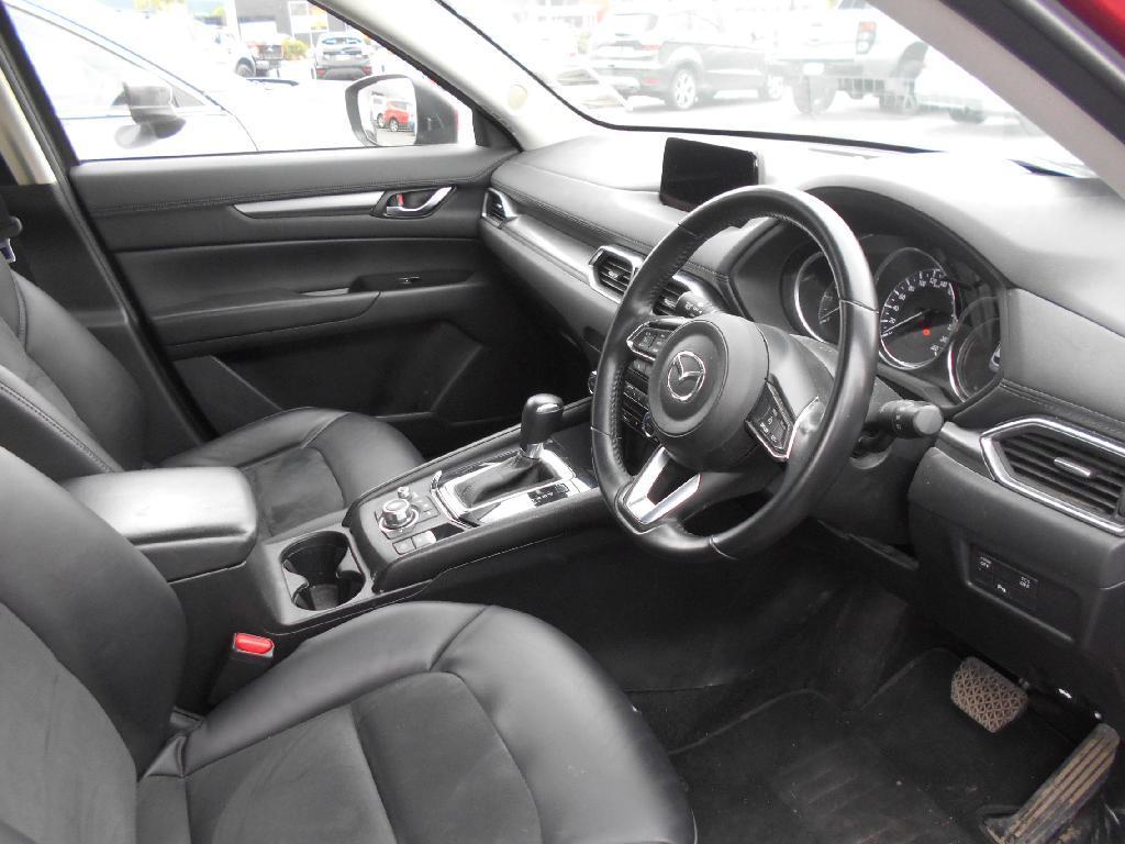 image-6, 2017 Mazda CX-5 GSX DSL 2.2D/4WD/6AT at Dunedin