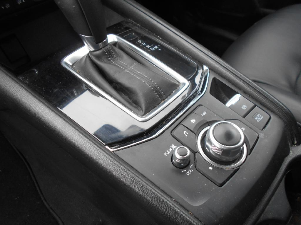 image-7, 2017 Mazda CX-5 GSX DSL 2.2D/4WD/6AT at Dunedin