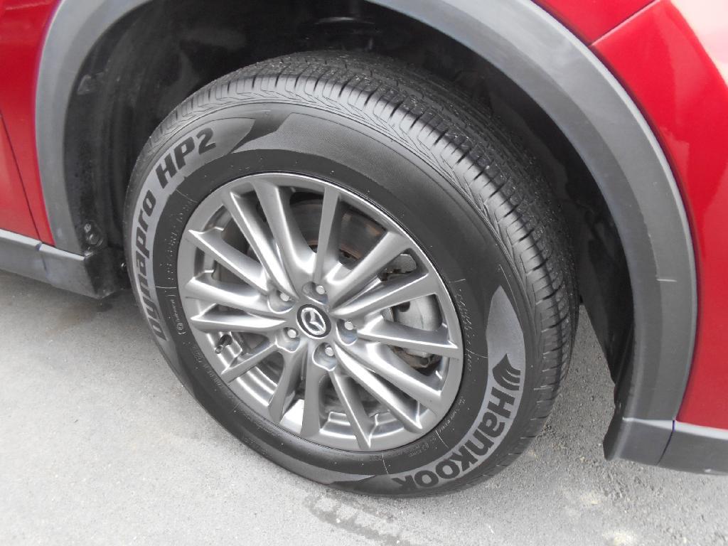 image-2, 2017 Mazda CX-5 GSX DSL 2.2D/4WD/6AT at Dunedin