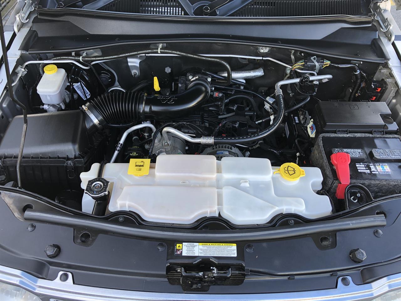 image-16, 2012 Jeep Cherokee KK Limited 3.7P at Christchurch