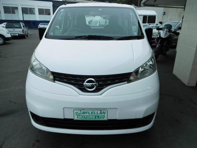 image-6, 2013 Nissan NV200 DX at Dunedin