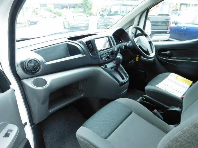 image-7, 2013 Nissan NV200 DX at Dunedin
