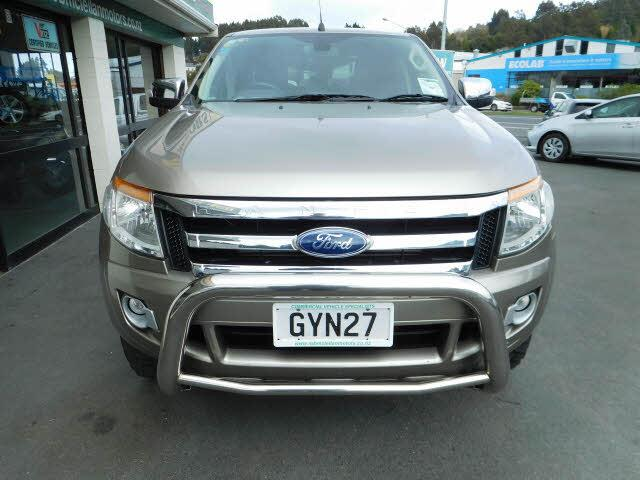 image-6, 2013 Ford Ranger XLT 4WD at Dunedin