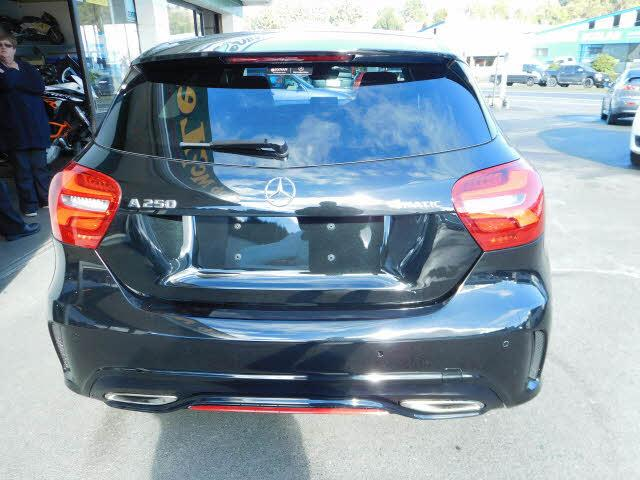 image-5, 2016 MercedesBenz A250 4MATIC at Dunedin