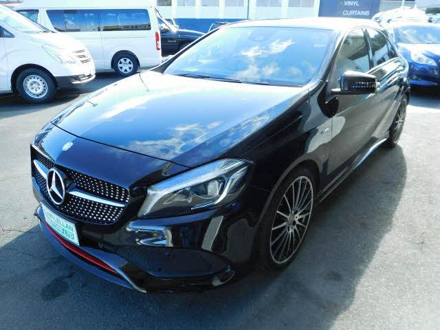 image-7, 2016 MercedesBenz A250 4MATIC at Dunedin