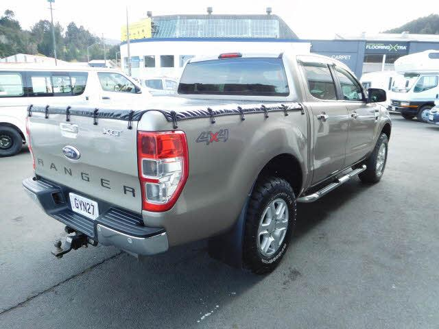 image-4, 2013 Ford Ranger XLT 4WD at Dunedin