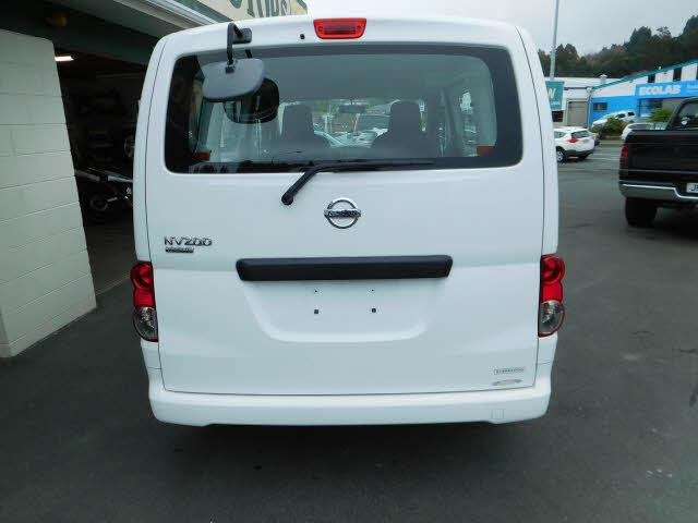 image-3, 2013 Nissan NV200 DX at Dunedin
