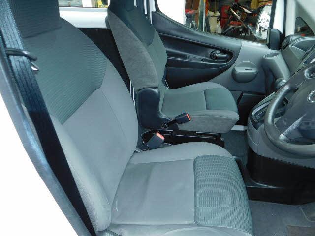image-9, 2013 Nissan NV200 DX at Dunedin