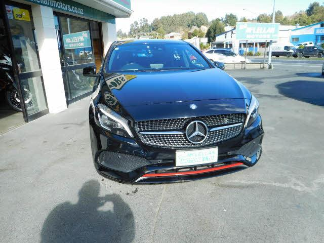 image-1, 2016 MercedesBenz A250 4MATIC at Dunedin