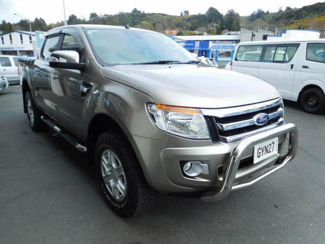 image-5, 2013 Ford Ranger XLT 4WD at Dunedin
